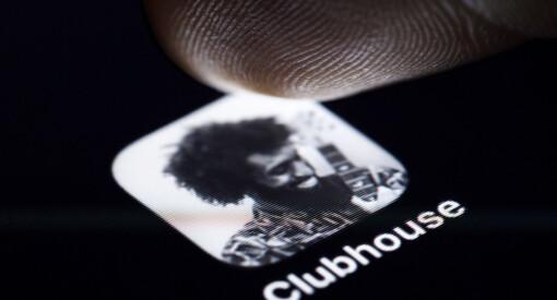 Datatilsynet om Clubhouse: – Det er en del uklarheter