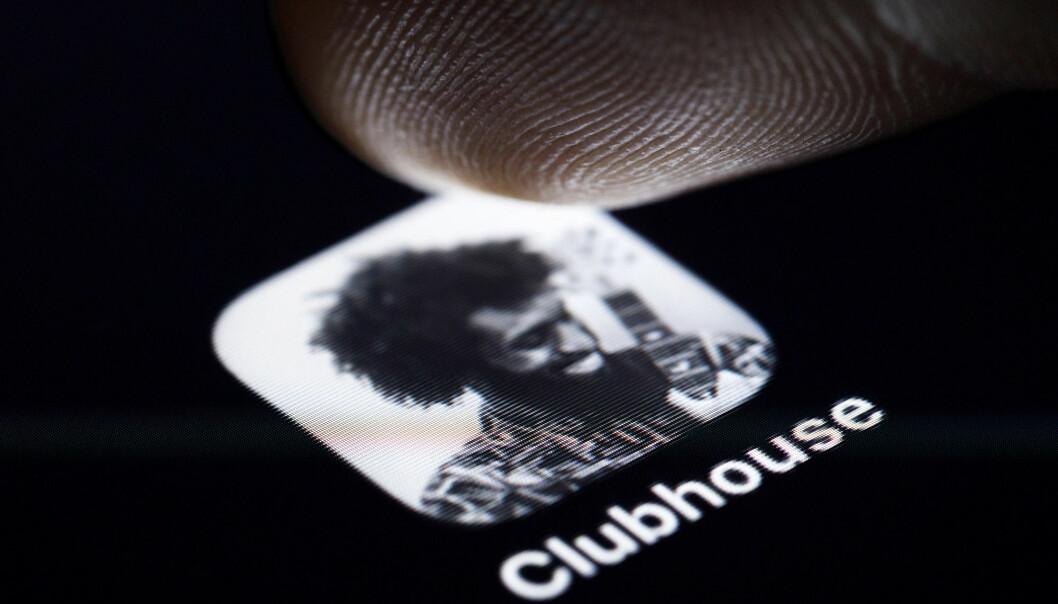 Her er alt du trenger å vite om appen Clubhouse.