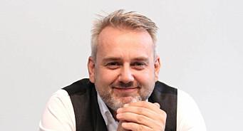 Roland Berg Lie (46) er død