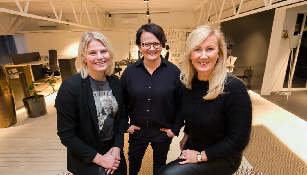 Bodøs største byrå ekspanderer – Varsler flere etableringer