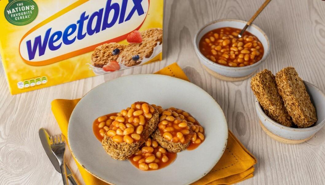 Klar for en ny frokostvariant? Det mener i alle fall Weetabix du bør være Det har tatt av på Twitter.