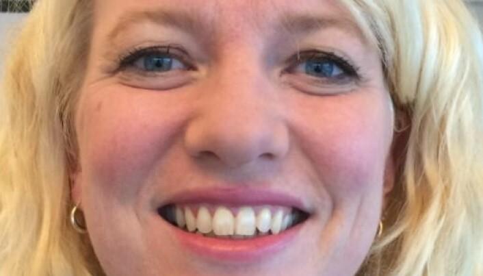 37 ville bli ny kommunikasjonsdirektør i Bufdir. Trine fikk jobben