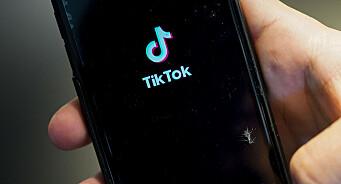 Forbrukerrådet klager inn TikTok