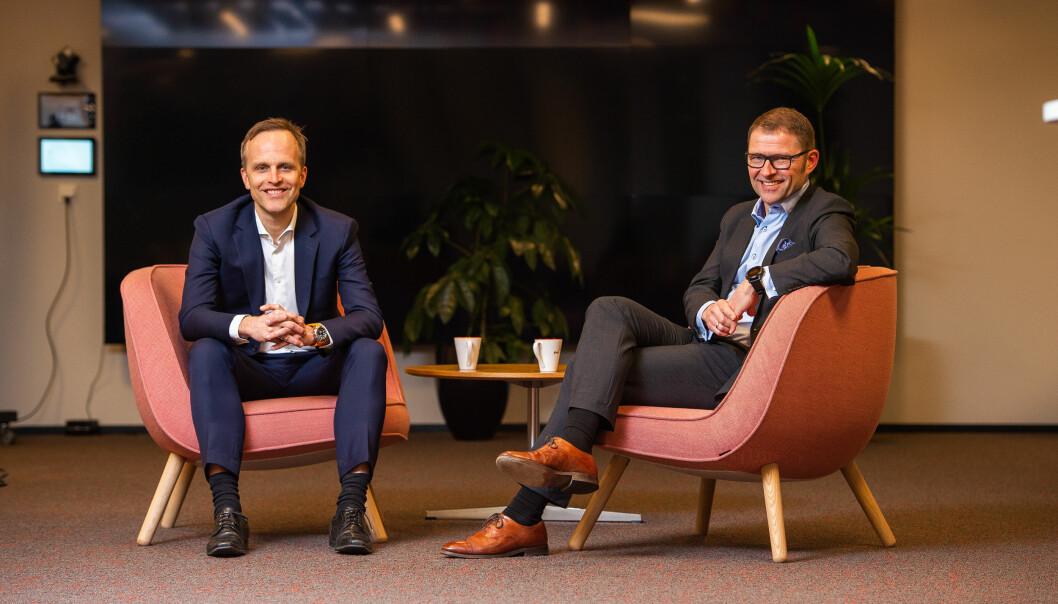 Forlater Footprint – blir markeds- og kommunikasjonsdirektør i PwC