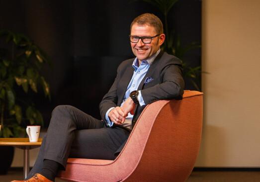 Forlater Footprint - blir markeds- og kommunikasjonsdirektør i PwC