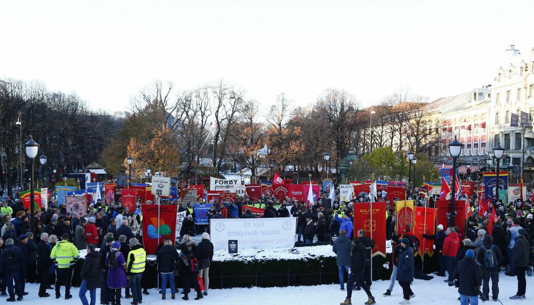 Mange norske kommunikatører savner en fagforening som de kan føle seg hjemme i. Særlig i de private selskapene føler de seg lite hjemme i de alternativene som er i dag.