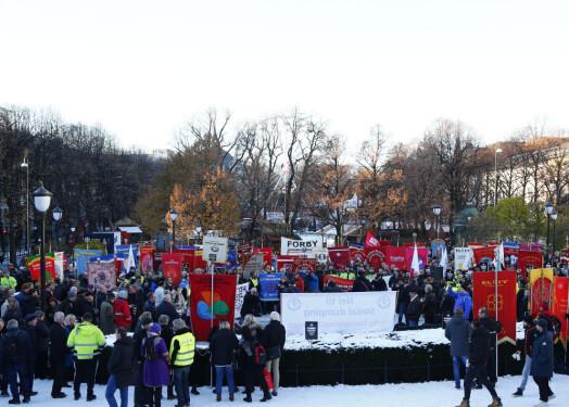 Norske kommunikatører savner en egen fagforening: Dette er forbundenes planer