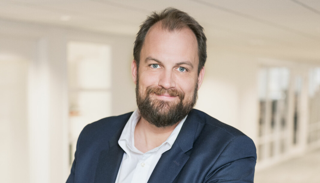Kristian Hvilen i Rud Pedersen mener at det er to ting som kan og bør resirkuleres. Det er tomflasker og det er politikere. Les mer om det i denne kronikken.