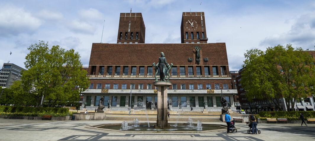 54 vil bli innholdsdesigner for Oslo kommune
