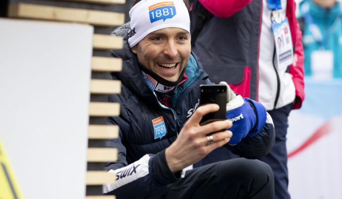 Magnus Moan skal lage innhold på SoMe for kombinertlandslaget under VM i Oberstdorf