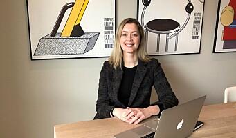 Ellen forlater byråbransjen i Oslo og starter opp for seg selv i «Norges styggeste by»
