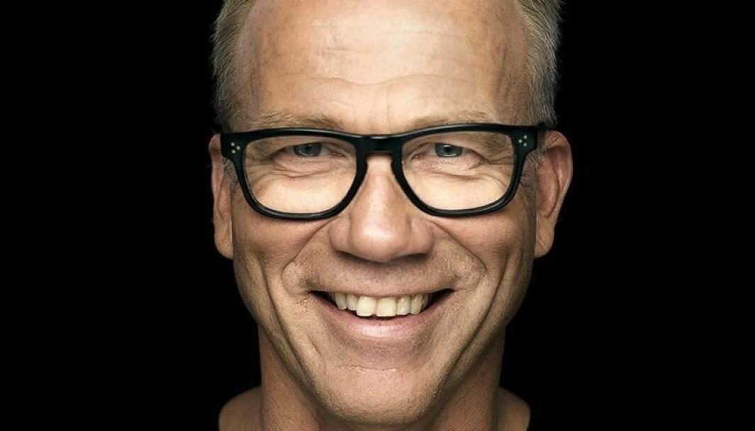 Petter Gulli har i mange år jobbet som reklamemann, men forlot bransjen for noen år siden for å skape sitt eget selskap «12 Years»