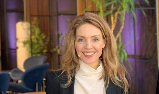 Elisabeth Solvang forlater journalistikken og blir kommunikasjonssjef