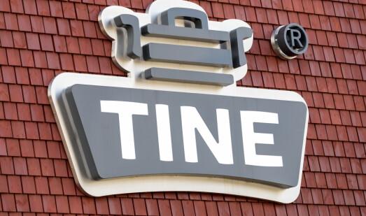 Tine satser nytt - lanserer digital påskekrim
