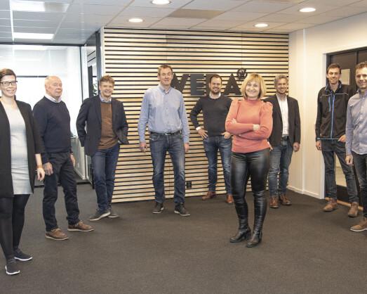 Landets eldste kommunikasjonsbyrå får inn nye folk på eiersiden