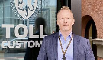 Ny TV-sesong for Tolletaten: – Åpenhet verdsettes av både publikum og egen organisasjon