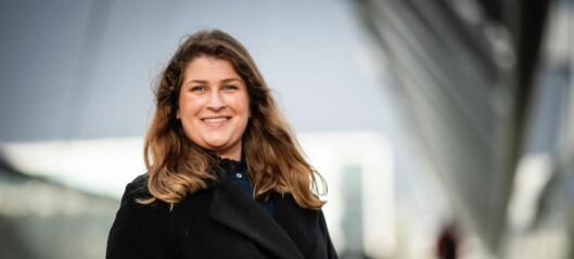 Apeland styrker reklamegruppen - ansetter Hanna Rolland Sverdrup