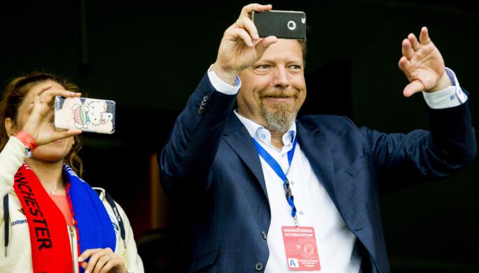 Erik Espeseth, daglig leder i Vålerenga fotball bekrefter at klubben har fått forespørsler om treningsleire i omstridte land, men at de har valgt å takke nei til det.