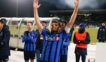 Skjønsberg ny medieansvarlig for herrelandslaget i fotball