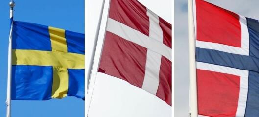 52 prosent av skandinaviske forbrukere sliter med å finne ut hvilke produkter eller selskaper som er bærekraftige