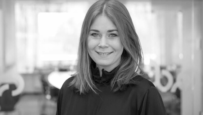 Marianne Hafstad har en master i retorikk, og jobber nå som byråleder i Retorikkbyrået.