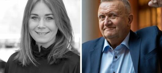 Retorikkeksperter om Solbergs pressekonferanse og beklagelse: – Effektivt, fornuftig, ryddig og litt utydelig