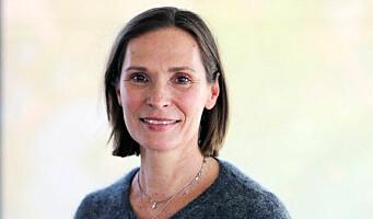Ny kommunikasjonssjef i GK Gruppen i Norge