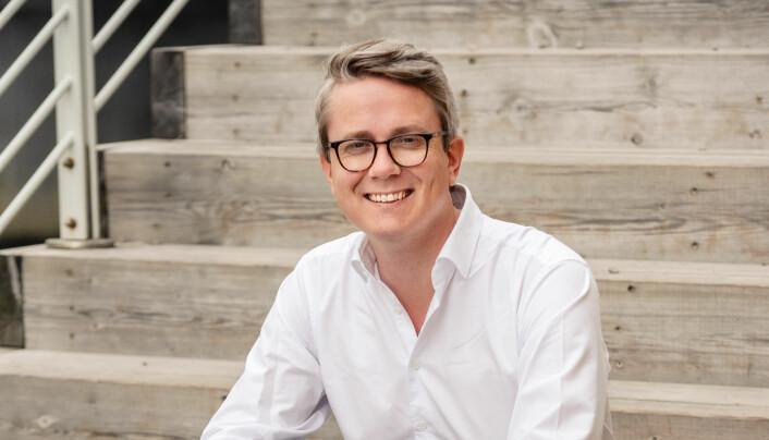 I 2011 var Håkon Rønning én av de grunnla Corporate Communications.