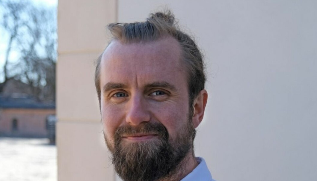 Ny kommunikasjonsrådgiver i Den norske Helsingforskomité