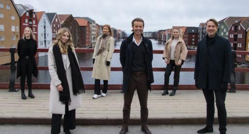 Studentlaget i Trondheim fikk møttes én gang før ny lockdown - nå tilbyr de digitale kurs