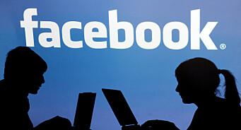 FT: EU åpner monopolsak mot Facebook
