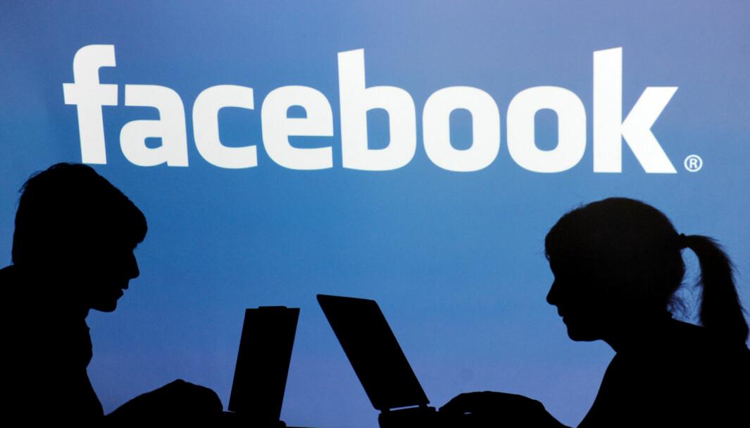 En liste med informasjon om 533 millioner Facebook-brukere fra 106 land ble nylig delt på et hackerforum. 475.809 nordmenn er blant brukerne som er rammet. FOTO: Armin Weigel / DPA / SCANPIX