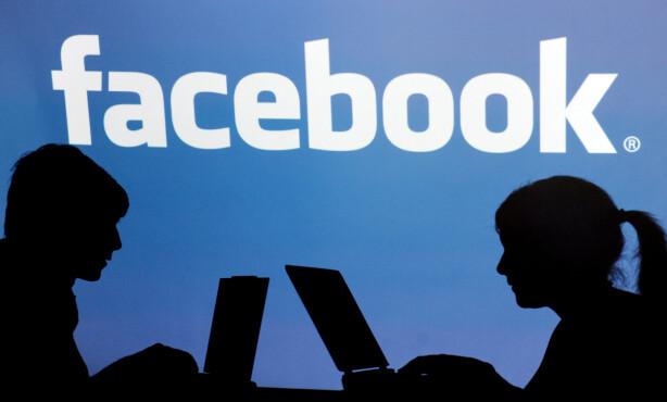 Data fra over 475.000 norske Facebook-brukere lekket på nettet