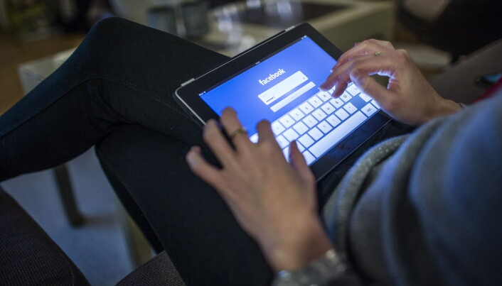 Facebook-varsler vitnet i Kongressen: – Svekker demokratiet