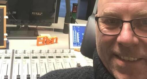Etter ti år i NRK blir nå Trond Øyvind kommunikasjonsrådgiver