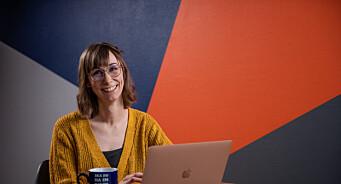Karina Hvidsten ansatt i Deadline media