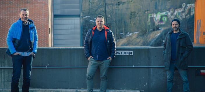 JCP skal skape Norges råeste retailmiljø