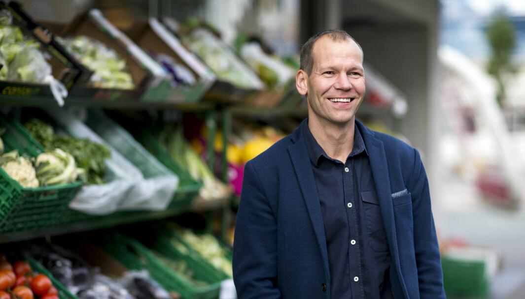 Daglig leder i Matkanalen, Øivind Lindøe er svært fornøyd med å ha solgt ut alle annonseplassene hos Matkanalen, noe som ikke har skjedd siden deres start for 5,5 år siden.