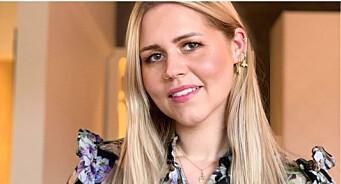 Maren Kjølberg Aamot er ansatt som rekrutterer hos Medievikar