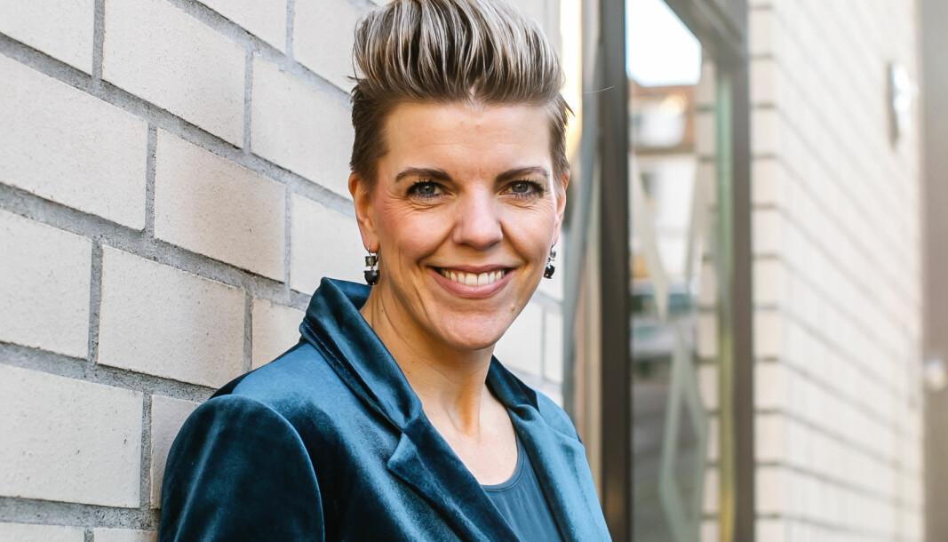 Linn Mevold går tilbake til byrålivet etter to år som kommunikasjonssjef i BOB i Bergen.
