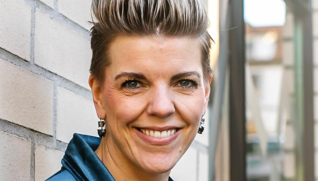 Etter to år som kommunikasjonssjef gir Linn seg for å bli sjef i innholdsbyrå