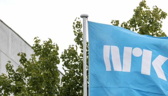 Hele 142 vil jobbe som kommunikasjonsrådgiver i NRK