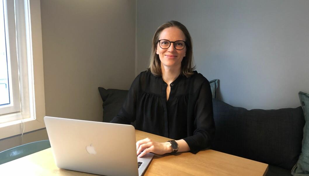 TRY Råd har ansatt Torunn Sæth som ny seniorrådgiver.