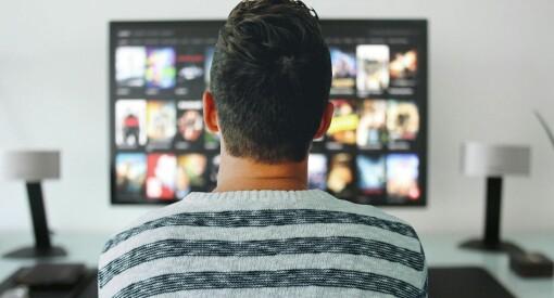 Langfredag og 1. påskedag er det forbudt å sende reklame på tv og radio