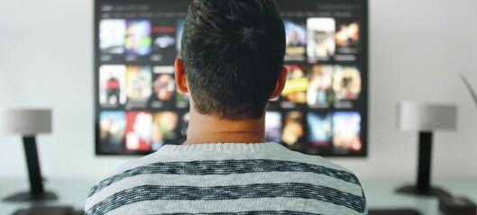 Disse dagene er det forbudt å sende reklame på tv og radio