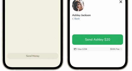 Clubhouse lanserer betalingsløsning