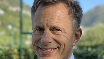 Robert Rastad sier de ikke har hatt hastverk med å lyse ut stillingen som kommunikasjonsdirektør ved universitetet.