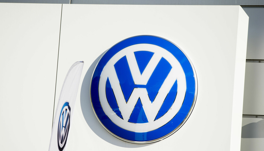 Nylig kunngjorde tyske bilprodusenten Volkswagen at de nå skulle skifte navn til «Voltswagen» i det amerikanske markedet. Det hele var en spøk som i ettertid har fått mye kritikk.