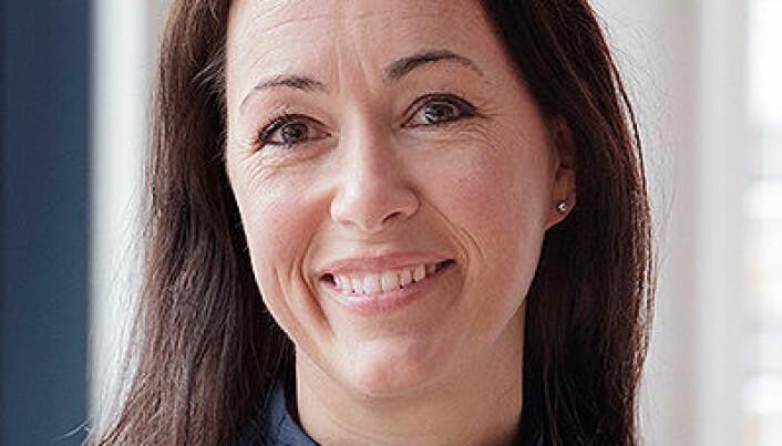 Anette Nordskog