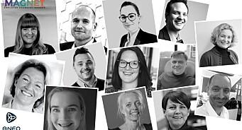 Disse 13 skal vurdere årets beste arbeider innen employer branding
